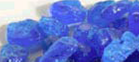 CAS NUMBER 7758-99-8 COPPER SULFATE PENTAHYDRATE